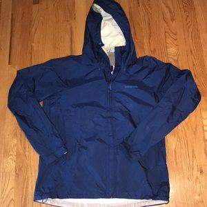 Men's Patagonia rain coat